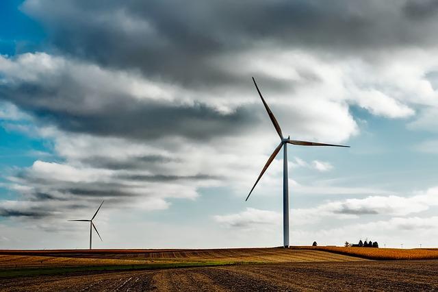En 2019 les raccordements d'éoliennes en Allemagne ont chuté de 82%
